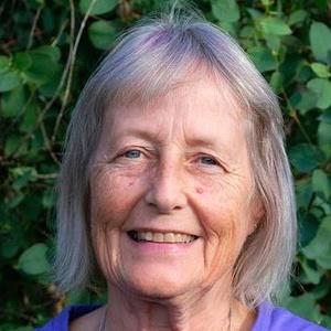 Photo of Irene Frances Brandt