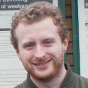 Photo of Benjamin Edwards Andrew