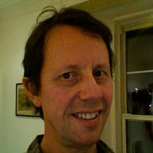 Photo of Bruce Whitehead