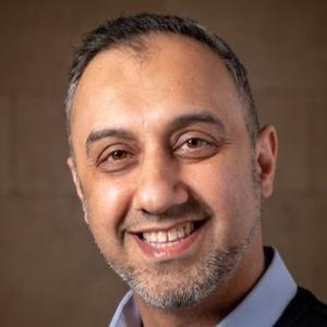 profile photo of Majid Dar