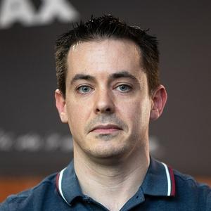 Photo of Joe Lynch