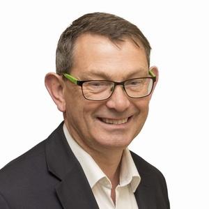 Photo of Tony Parsons