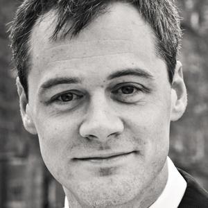 Photo of Simon Waddington