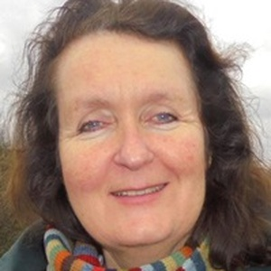 Photo of Teresa O'Brien
