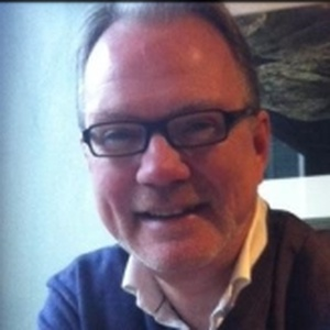 profile photo of John Cooke