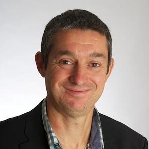 Photo of Daniel Goldsmith