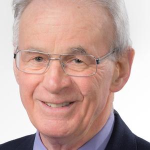 Photo of Nigel de Gruchy
