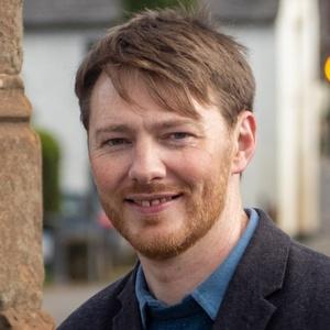 Photo of Robert Jones