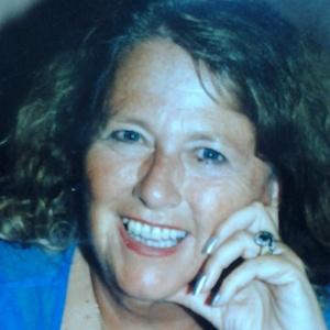 Photo of June Irene Cowin
