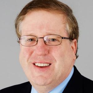 Photo of Patrick McLoughlin