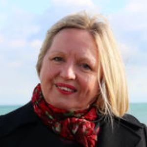 Photo of Lavinia O'Connor