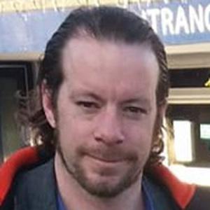 Photo of Rob McCulloch Martin