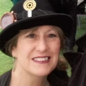 Photo of Sue Mallender