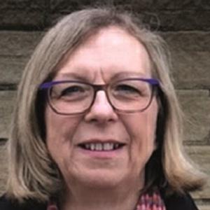 Photo of Caroline Jones