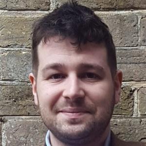 profile photo of Liam Canham