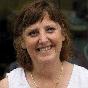 Photo of Helen Mercer
