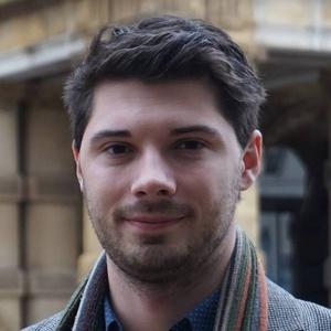 profile photo of Louis William McMaster Adam