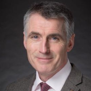Photo of Declan Kearney