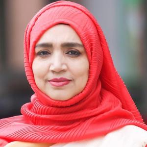 Photo of Shibley Alam