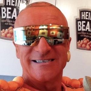 Photo of Captain Beany