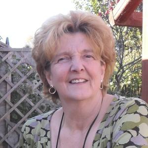 Photo of Elizabeth Vivienne Parry