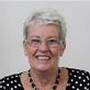 Photo of Avril Mumford