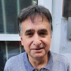 Photo of Mick Gilgunn