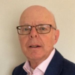 Photo of Richard Moore