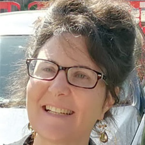 profile photo of Mandy Diana McNeil