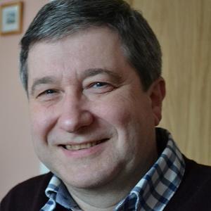 Photo of Tony Oliver