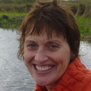 Photo of Ursula Mary Earl