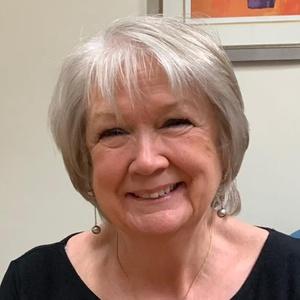 profile photo of Hazel Weatherley