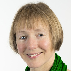 Photo of Gill Coombs