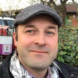 Photo of Marius Gilmore