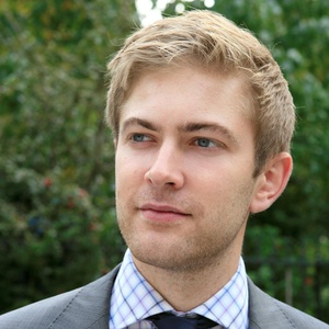 profile photo of Robert Flint