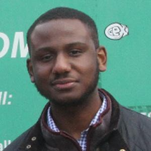 Photo of Peter Okenla
