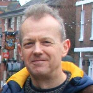 Photo of Nigel Robert Hennerley