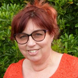 Photo of Gail Jenkinson