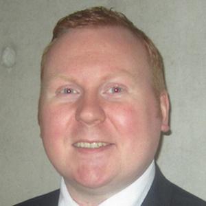 Photo of Gerard McMahon