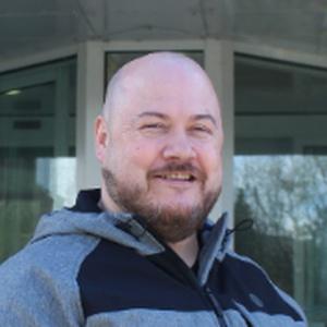 Photo of Aidan Bradley