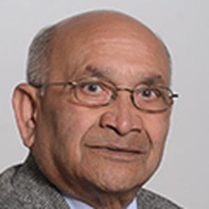 Photo of Ramesh Patel