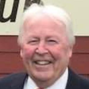 Photo of Alan Whittaker