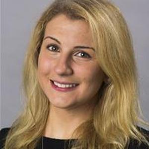 Photo of Amy Beth Haldane
