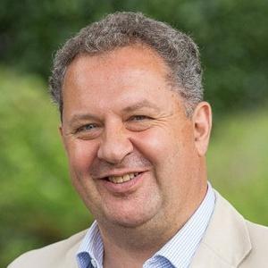 Photo of Simon Diggins