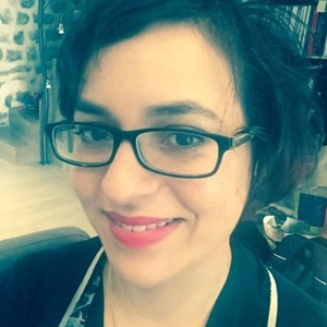 Photo of Sakina Chenot