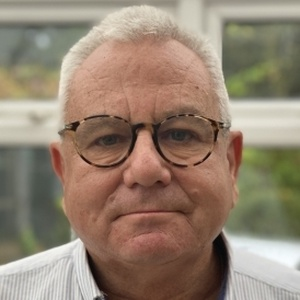 Photo of Mark Durham