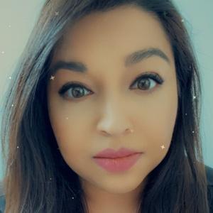 Photo of Nasima Begum