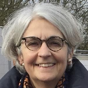 Photo of Claire Hilda Gabriel Daunton
