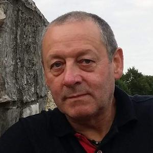 Photo of Peter Lamb