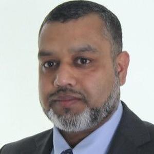 Photo of Muhammad Kalaam